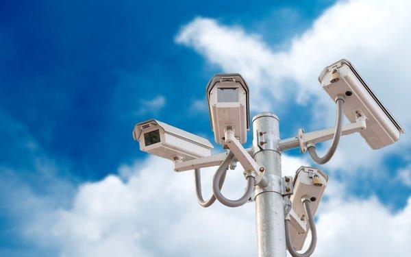 Outdoor Surveillance Cameras To Dominate 5G Usage