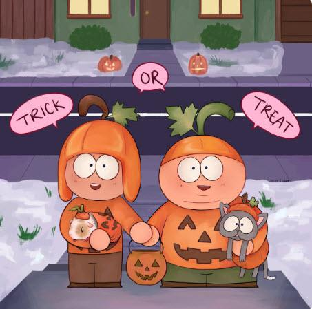 South Park Halloween 2020 WarnerMedia Buys 'South Park' Streaming Rights For HBO Max 10/30/2019