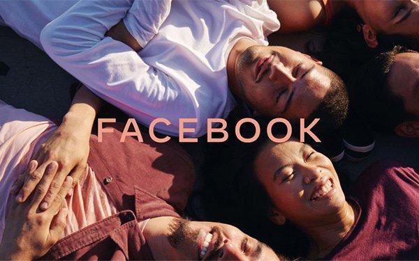 Facebook Rebrands, Unveils New Logo