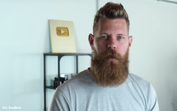 Beardbrand Looks For Wisdom In Whiskers
