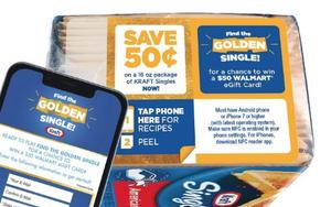 Kraft Heinz Promos Leverage Shopper 'Agents,' Near-Field Tech