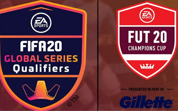 Gillette, Familiar Sponsor For Sports Leagues, Now Moves To Esports