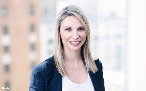 Carat USA Names Strategy Vet Steele CEO