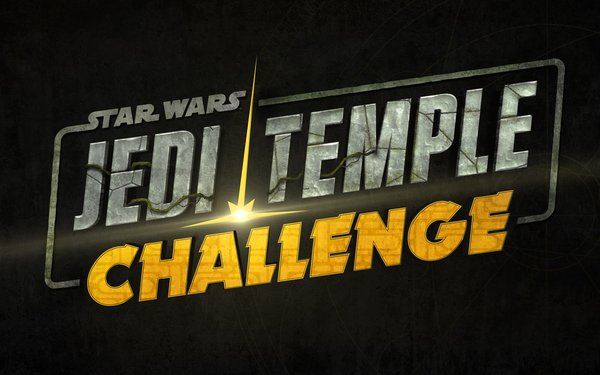 Disney+ To Launch 'Star Wars: Jedi Temple Challenge' Game Show In 2020