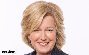 Long-Time Media Exec Lisa Donohue Exits Publicis