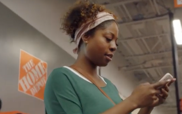 Home Depot CEO Touts Digital DIY In New Campaign