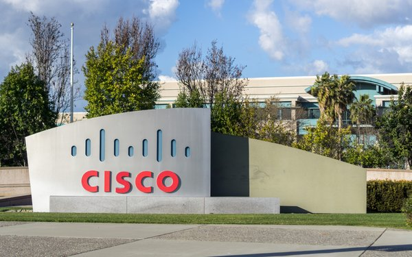 Cisco Makes Major Tech Investment To Enable New Types Of Ads