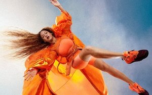 Beyonce's Adidas X Ivy Park Ignites Ailing Sportswear Biz