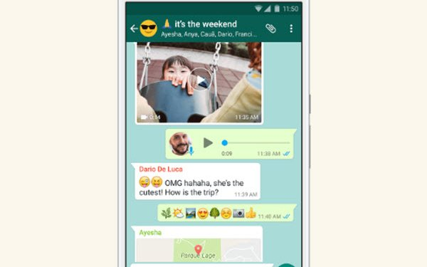 Facebook Retreats From Plans For WhatsApp Ads... For Now