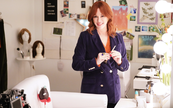 Avocados From Mexico Enlists Molly Ringwald For Super Bowl