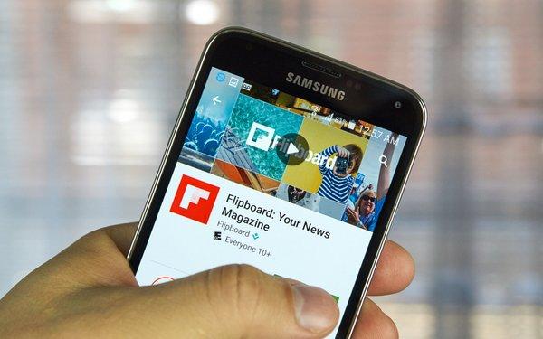 Flipboard Creates Subscription Video Service