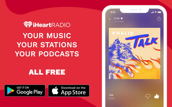iHeartMedia Introduces Podcast Ad Suite To Boost Marketing Capabilities