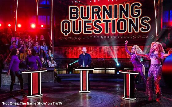Hot Sauce Game Show Sickens Contestants, Viewers Alike