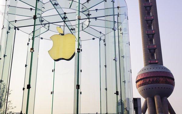 Coronavirus Impacts Apple's Revenue, Employees In China