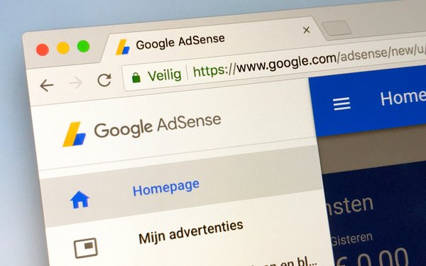 Google AdSense Publishers Hit With Ad Extortion Email