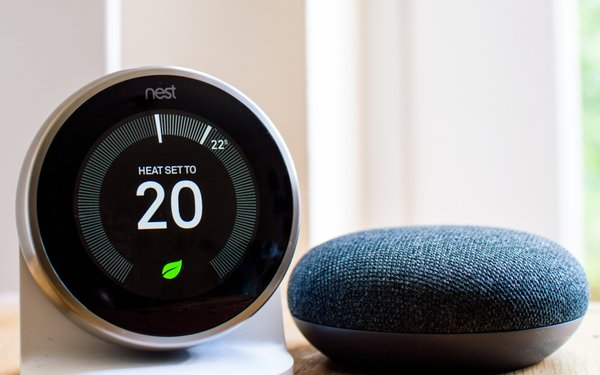 Google Adds More Protection For Nest Accounts