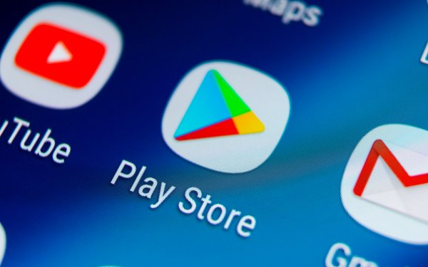 Google Removes Nearly 600 Apps From Google Play Store