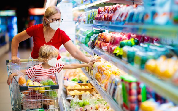 Moms Define The New Normal For Family And Retailers 05 13 2020