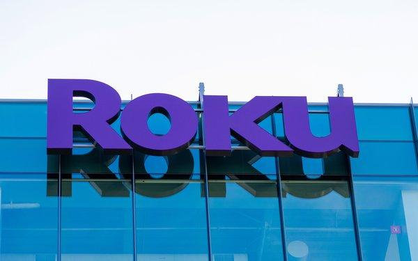 Roku provides Q1 estimates