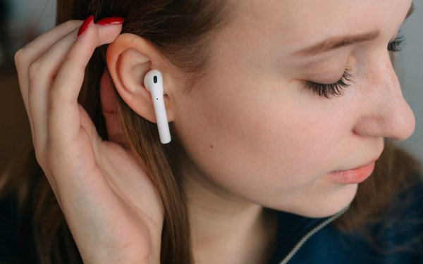 Hearables Grow Up, Heading To 970 Million Devices