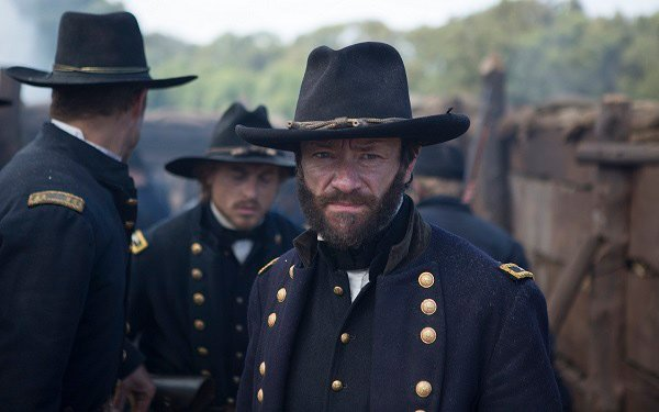 History Channel Makes History With 'Grant' Documentary