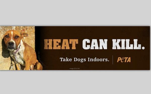 PETA Pressures Lamar Advertising