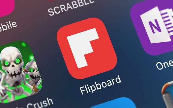 Flipboard Expands Local Coverage Amid Protests, Tests Localized Notifications