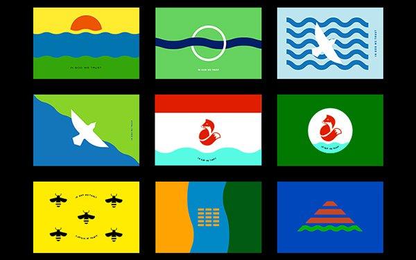 Digitas Weighs In On New Mississippi Flag Design
