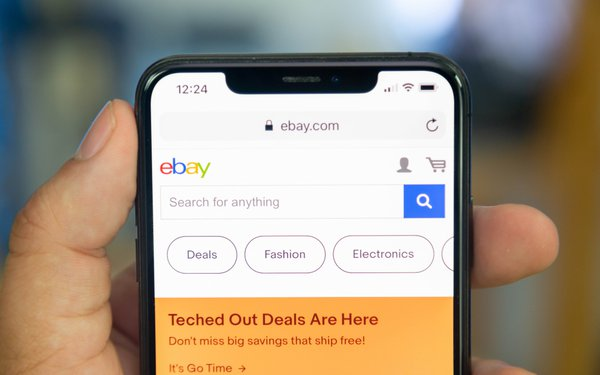 Ebay Investing In Search Plans To Create Floating Slots In Promoted Listings 07 20 2020