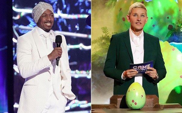 Not Canceled: Ellen, Nick Cannon Still Working Despite Scandals