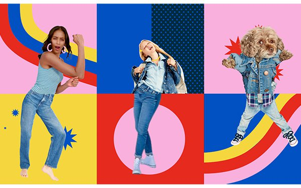 Old Navy Christmas Hours 2020 Old Navy Uses Alternative Version Of Lizzo Hit For Back To School