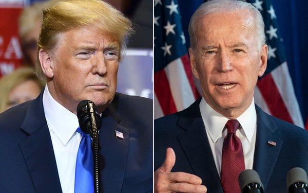 Biden Is Beating Trump In Email Analysis 09 17 2020
