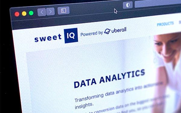Gannett Sells SweetIQ To Uberall, Its New Location-Marketing Vendor