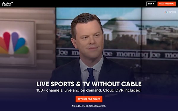 Msnbc sports betting show on tv gratis pengar betting on sports