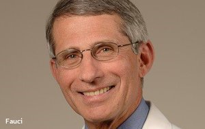 IAB Conference Goes Viral, Features Anthony Fauci Keynote
