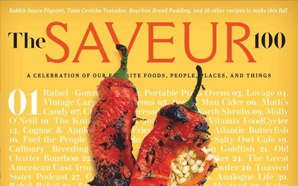 Saveur Kills Print Title Delish Starts Quarterly 02 19 2021