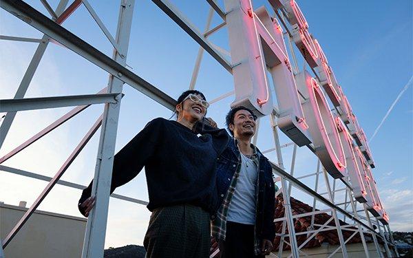 No Longer A Virus 'Epicenter,' LA Promotes Its Culture, Diversity To Draw Tourists