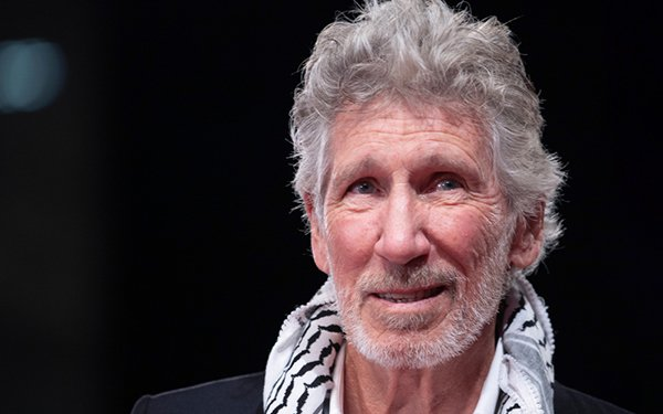 Roger Waters Tells Zuckerberg To 'F...' Off Over Request To Use Pink Floyd Song