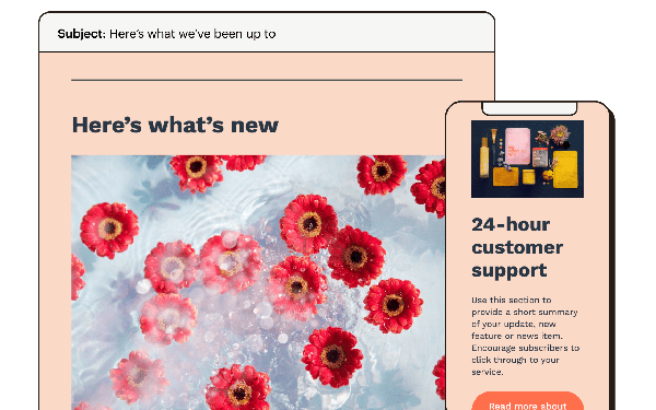 Mailchimp Offers New Email Templates On Its App Marketplace