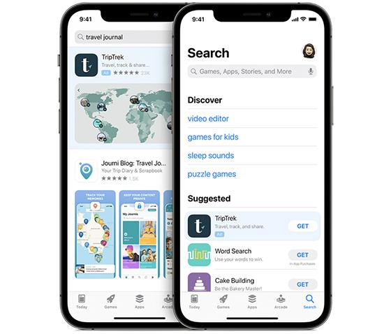 Apple Search Ads Expand To Mainland China 06/25/2021