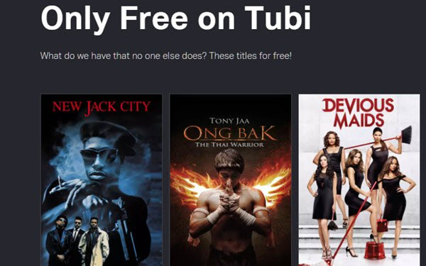 Tubi To Implement Unified ID 2.0