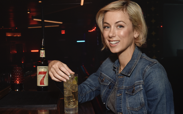 Seagram's 7 Dives In For Dive Bar Relief
