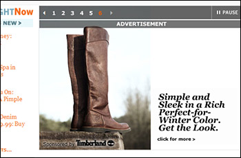 Timberland Women s Launch by Mullen for The Timberland Company 43c4b022f