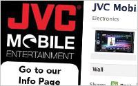 JVC mobile