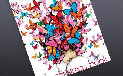 Neiman Marcus Christmas Book.Neiman Marcus Holiday Splurge 1 Million Dancing Fountains