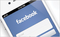 FB iphone