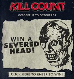 Kill Count