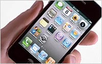 Iphone-with-Apps