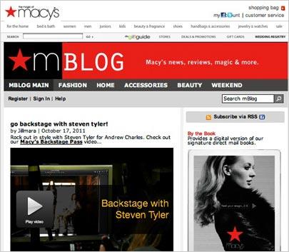 MacyBlog