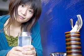 Water-Restaurant